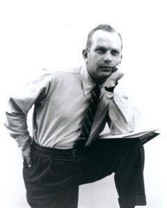 Уильям Бернбах