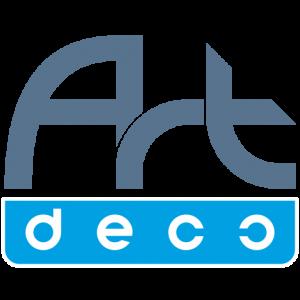 Art Deco - наружная реклама